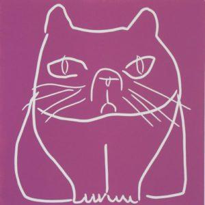 grumpy-cat by Jane Bristowe