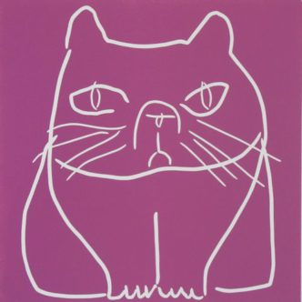 grumpy-cat by Jane Bristowe