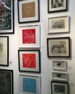 Artichoke at Affordable Art Ffair-Oct-20