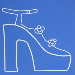 Daisy Chain Shoe by Jane Bristowe