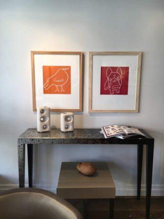 Philippe Hurel exhibition