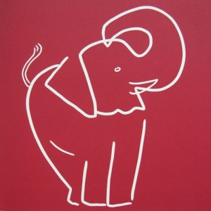 trumpeting-elephant